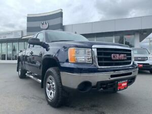 2009 Gmc Sierra 1500 SLE 4WD 4.8L V8 GREAT SHAPE