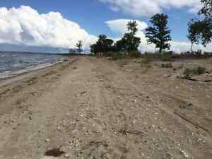 A GREAT PLACE TO RETIRE...LAKE LOTS ON DAUPHIN LAKE