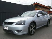 2007 Mitsubishi 380 DB Series III VR-X 5 Speed Auto Sports Mode Sedan Enfield Port Adelaide Area Preview
