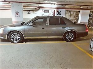 Cadillac DTS Full Loaded Exellente Condition Impecable