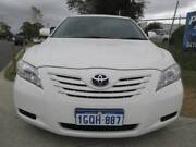 2007 TOYOTA CAMRY ALTISE-- AUTOMATIC-- ONLY 89985KS-- Wangara Wanneroo Area Preview