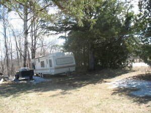 Free REMOVAL of campers and trailers