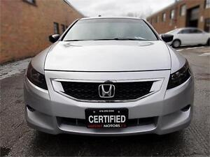 2008 Honda Accord EX MODEL,COUPE VERY CLEAN