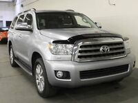2014 Toyota Sequoia SAVE $2,000 | CLEAN CARPROOF | LEATHER HEATE