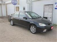 2005 Acura EL Touring|MUST SEE| SUNROOF|CLEAN CARPROOF|TAX INC