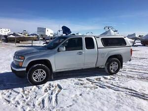 2010 GMC Canyon EXTENDED Cab 4x4