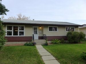 Solid Family Home in Camrose