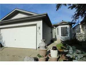 Rainbow Cres.  Sherwood Park - Bunglow for Rent