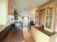 Cottage Looking Static Caravan For Sale - Norfolk Coast Cheap!