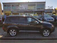 Mitsubishi Outlander 2.0 DI-D Warrior(7-seater)