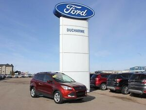 2014 Ford Escape SE 4x4, 1.6L Ecoboost