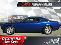 2009 Dodge Challenger *EVERYONE APPROVED* $139/BW $0 DOWN!