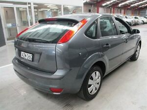 2006 Ford Focus LS CL Grey 5 Speed Manual Hatchback Maryville Newcastle Area Preview