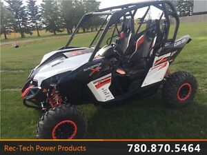 2015 Can-Am Maverick X rs 1000 - NEW with 2 Year Warranty!