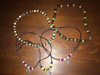 Hockey Necklaces & MORE - ALL for just $10 - BRAND NEW!!!!