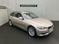2015 BMW 318D Luxury Touring 2.0 Auto **12 Months Warranty - 1 Owner - Estate**