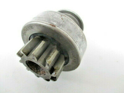 Ford Starter Drive For 20003000 Tractors D2nn11350a
