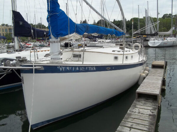 Used 1979 Other Nonsuch Classic 30