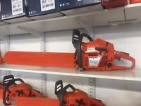 "Husqvarna 365 chainsaw 71cc 24"" Bar 2 Year warranty BEST PRICE!"