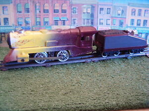 Wanted Lionel Marx or other electric model trains any condition