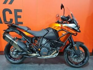 2015 KTM 1190 Adventure EDS Nerang Gold Coast West Preview