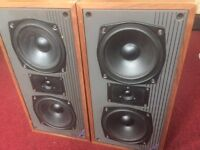 Mission Cyrus 782 speakers