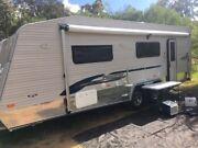 Coromal caravan - 2012 princeton 713 Dianella Stirling Area Preview