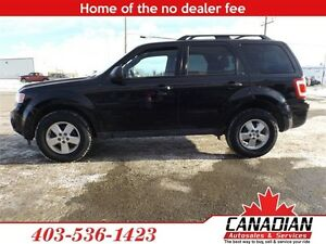 2010 Ford Escape XLT AWD LOW KMS $13900