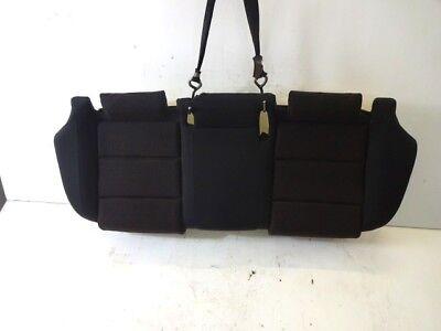 Back 2 Sitz Sofa (8K0885375C Sitzend Sofa Plätze Hinten Audi A4 Allroad Sw 2.0 140KW 5P D Aut)