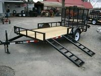 LOOKING FOR A TRAILER LIKE THIS