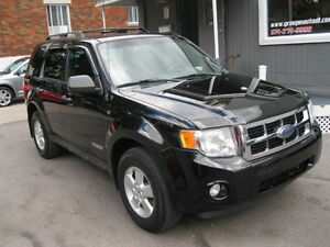 2008 Ford Escape XLT VUS