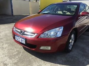 HONDA ACCORD LUXURY WITH SUNROOF Maddington Gosnells Area Preview