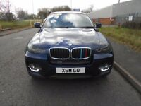 PRIVATE CAR PLATE-X6MGO