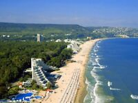 Why Not Join Us For A Coach Trip To Bulgaria 06th July 2017