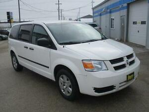 2010 DODGE GRAND CARAVAN SE, SAFETY AND WARRANTY $8,450