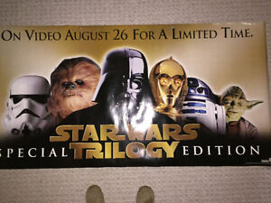 Star Wars Promotional Poster