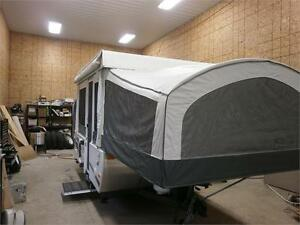 2014 JAYCO JAY SERIES 1007 TENT TRAILER! LOADED!AS NEW! $8495!!