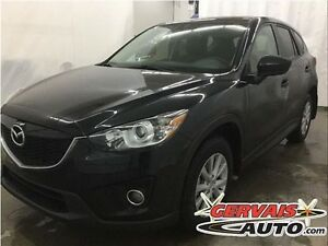 Mazda CX-5 GT Tech AWD Navigation Cuir Toit Ouvrant MAGS 2013