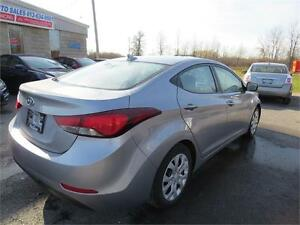 2015 Hyundai Elantra GL, Heated Seats, Bluetooth, Low kms Kingston Kingston Area image 8