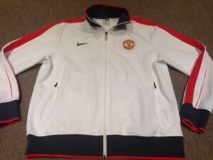 Manchester United / Real Madrid / Barcelona Jackets
