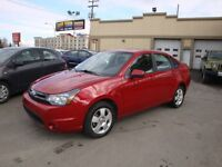 Ford Focus 2011 usage a vendre Automa-Cuir-Toit-Mags-GrElect-Air
