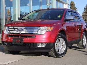 2007 Ford Edge SEL 4dr All-wheel Drive