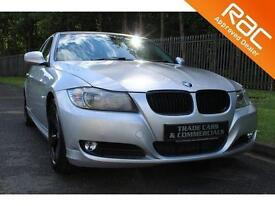 2011 11 BMW 3 SERIES 2.0 320D EFFICIENTDYNAMICS 4D 161 BHP DIESEL