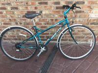 GT Arette Retro Ladies Bike