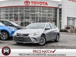 2017 Toyota Camry BLUETOOTH, BACKUP CAM, TOUCHSCREEN