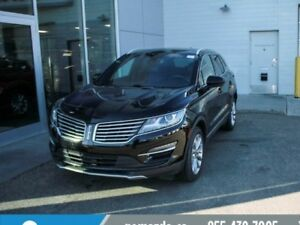 2017 Lincoln MKC SELECT LEATHER PANO ROOF NAV TURBO