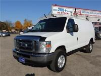 2010 Ford Econoline Cargo 3 YEARS POWERTRAIN WARRANTY AVAILABLE