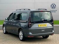 2021 Volkswagen Caddy Maxi 2.0 Tdi 122 Life 5Dr Dsg Auto Estate Diesel Automatic