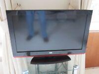 "42"" colour LCD TV"