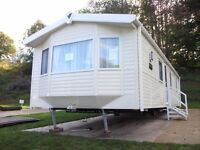 2017 Willerby Rio Gold 37 x 12ft 2 Bed For Sale On Riverside Rothbury
